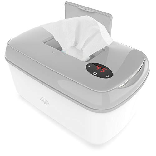Wipe Warmer Baby Wet Wipes Dispenser
