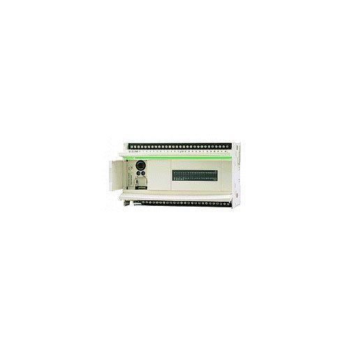 Schneider Electric TWDLCDA40DRF Cpu Compacta Twido, Alimentación 24 V Cc, 24 E 24 V Cc, 16 S