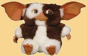 Gremlins Musical Dancing Gizmo Plush [Toy]