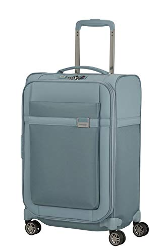 Samsonite Airea Luggage Hand Luggage Spinner S Expandable (55 cm - 43.5 L)