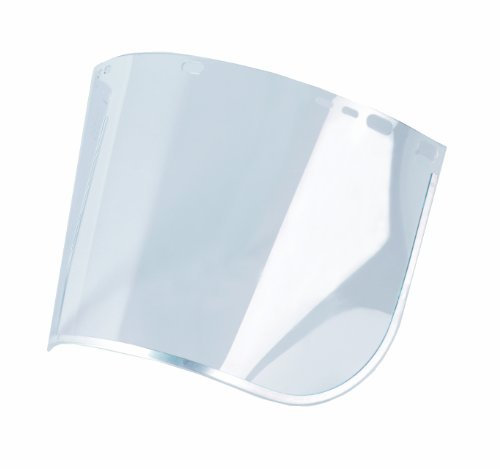 Sellstrom Replacement Window for 301 Series & Univeral Hole Pattern for Various Safety Face Shields, 8