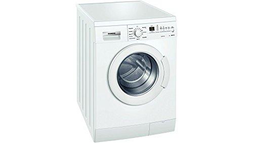 Siemens Waschmaschine WM14E3A1, EEK: A+++