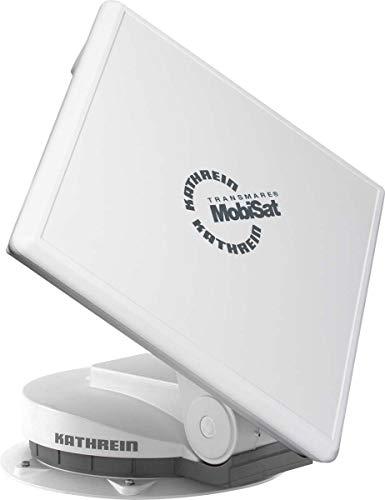 Kathrein CAP 650 GPS MobiSet 2 Twin