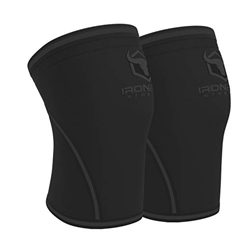 Iron Bull Strength Knee Sleeves
