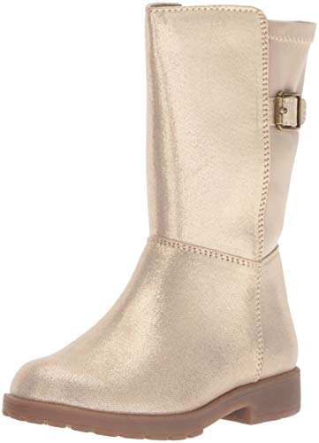 Infant Girl Riding Boots