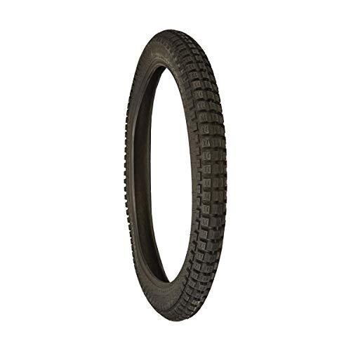 Shinko 87-4449 Tire 241 Series Front/Rear 3.50-19 57P Bias Tt