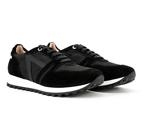 Joop! Damen Hanna LFU Sneaker, Schwarz (Black 900), 40 EU