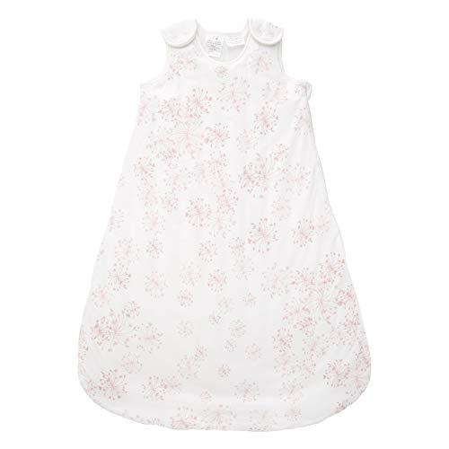 aden + anais Gigoteuse d'hiver, Doublure 100% Coton et Rembourrage 100% polyester, 2.5 TOG, lovely rêverie, 6-18 mois Rose