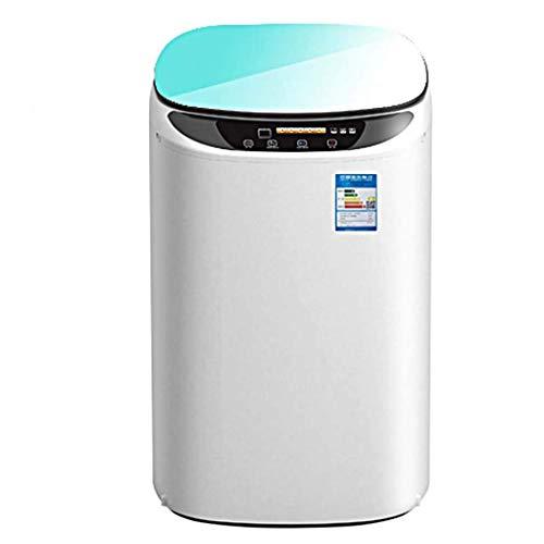 Mini Lavadora Completamente Automática Portable, Portable, Enjuague Que Se Lava Que Acampa, Mini Máquina del Lavadero