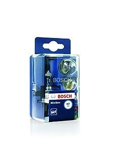 Estuche de lámparas de repuesto Bosch Minibox H7 12V