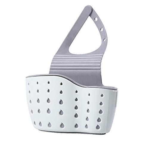 Mdsfe Bad Rack keuken opslag zuignap Finishing Bag zeep wastafel spons afvoer rek keuken accessoires gereedschap MQ249 LB