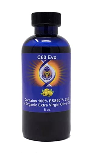unisex C60 EVO Organic Olive Oil - Super popular specialty store Supports Joint ESS60 Pure Pain