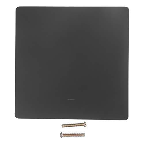VINGVO Interruptor Elegante de WiFi, Interruptor inalámbrico de la Pared del Interruptor del Control inalámbrico de WiFi para el hogar Inteligente para STB