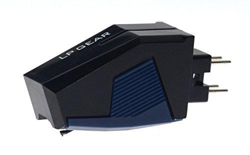LP GEAR CARBON FIDELITY CFT4PSE P-mount cartridge