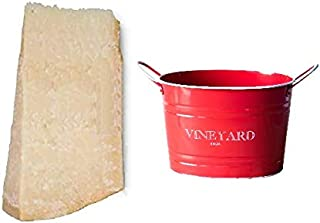 comprar comparacion Parmigiano Reggiano Bonat 1KG curado durante 24 meses + Cubo de Hielo Multiuso incluso nel prezzo