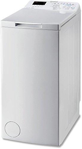 INDESIT - Lave linge top INDESIT BTWPD 61253 FR - BTWPD 61253 FR