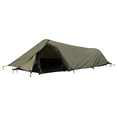 Ionosphere 1 Person Survival Shelter Tent