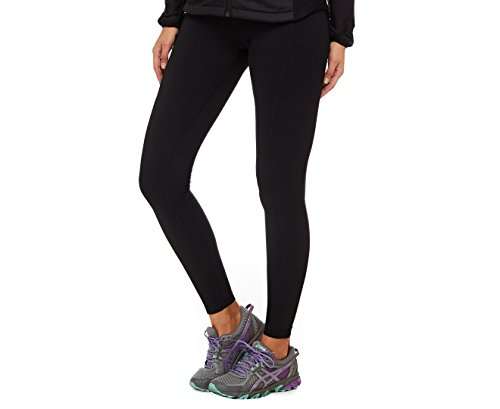 Columbia Damen Wanderleggings, Luminary Legging, Polyester, Black, XS/R