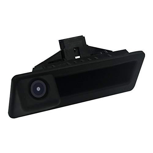 Koason CCD Night Vision Hand Trunk Pull Car Rear View Camera for BMW E60 E61 E70 E71 E82 E88 E84 E90 E91 E92 E93