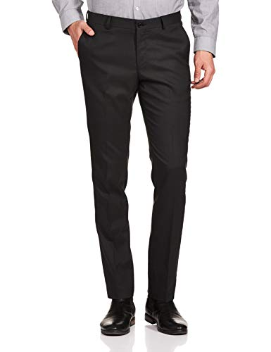 Amazon Brand – Symbol Men's Slim Fit Dress Pants