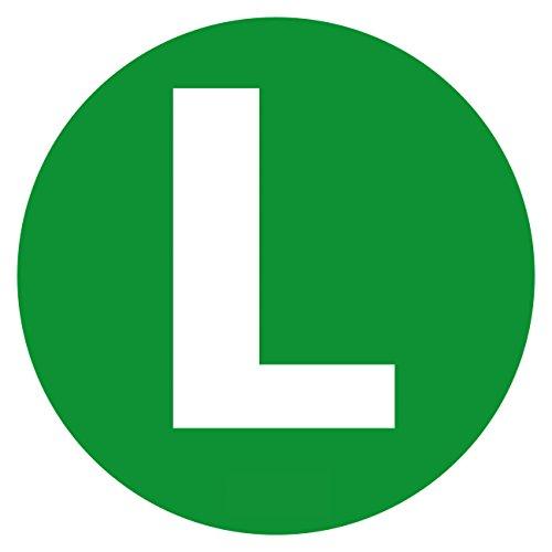 Lampa 98453 Adhesivo Letra L