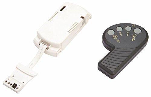 Kit de mando a distancia para ventiladores Italexport sin pilas