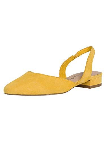 Tamaris Donne Scarpe con Tacco e Cinturino alla Caviglia 1-1-29401-24 602 Stretto Taglia: 38 EU