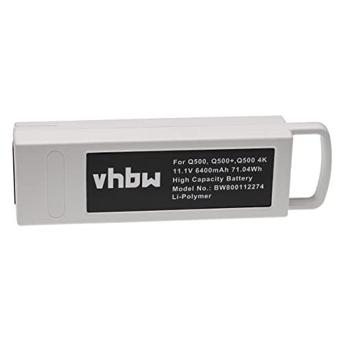 vhbw Li-Polymer Akku 6300mAh (11.1V)...