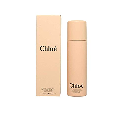 Chloé Signature Deodorant Spray, 100 ml, 1er Pack, (1x 100 ml)
