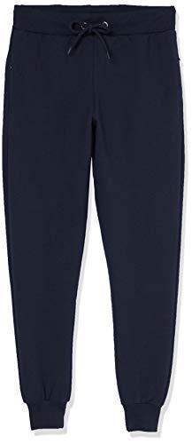 FM London Hyfresh Slim Fit, Pantalones deportivos Hombre, Azul (Navy 12), XX-Large
