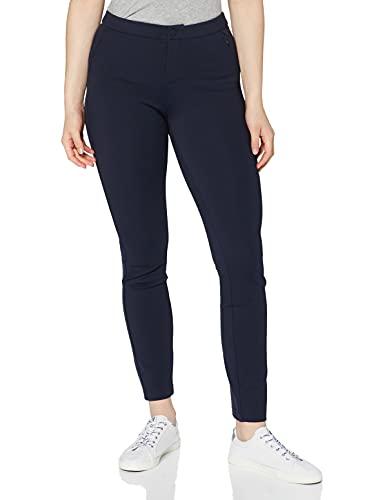 Tommy Hilfiger Damen Heritage Skinny FIT Pants Hose, Blau (Midnight 403), 29W / 32L