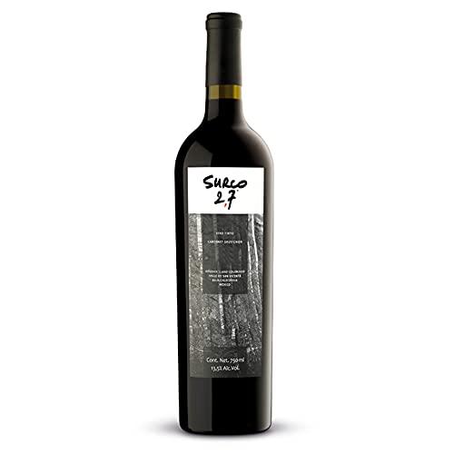 mejores vinotecas fabricante Surco 2.7
