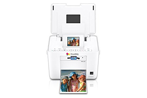 Epson PictureMate Charm Compact Photo Printer PM 225 (C11CA56204) Photo #2