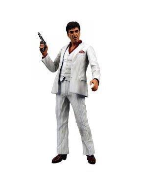 Scarface Tony Montana White Suit 7