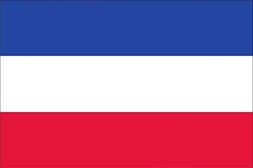 flaggenmeer® Flagge Schleswig-Holstein 160 g/m² ca. 100 x 150 cm
