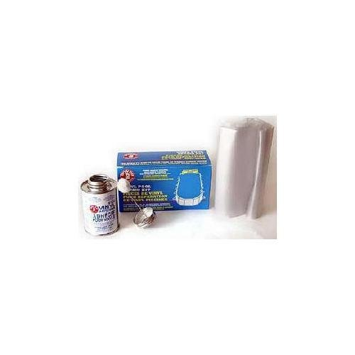 Pool Liner Repair 408517Boxer - 4 oz Vinyl Swimming Kit