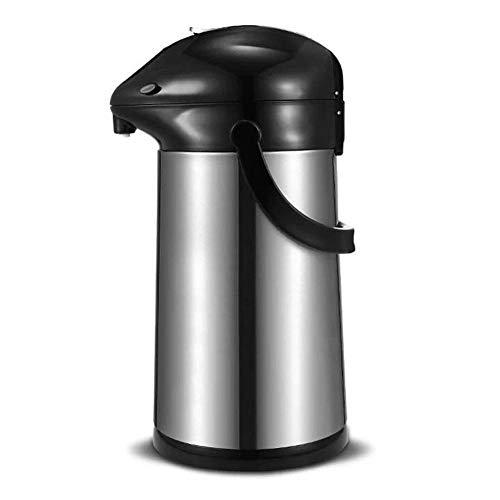 AIMERKUP Große Getränkespender mit Hebelwirkung für kalte und warme...