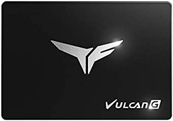 TEAMGROUP T-Force Vulcan G 2.5