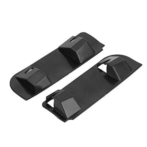 Clips de reparación de la manija de la puerta del maletero, Clips de reparación de la manija de la maleta del automóvil Accesorio apto para Qashqai 2006-2013