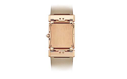 Patek Philippe Twenty4 Rose Gold 4920R-001 with Chocolate Dream dial
