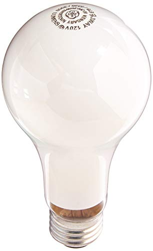 GE Lighting 3-Way 50-200-250 Soft White Light Bulb (Pack of 4)