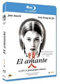 The Lover (1992) ( L'Amant ) (Blu-Ray)