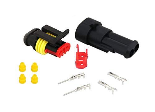 Kit Connecteur électrique 12V ét...