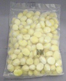 【中華食材】冷凍ムキ栗 中国産1kg袋★★★