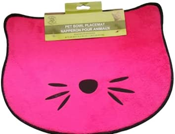 Ranking TOP11 Pink Pet Bowl National products Mat and Set Bundle Cat of 2