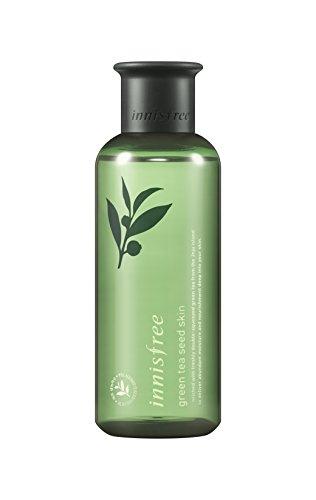 イニスフリー日本公式(innisfree) グリーンティーシード スキン[化粧水]200mL