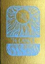 (Custom Reprint) Yearbook: 1974 Lakeside Middle School - Lance Yearbook (Fort Wayne, IN)