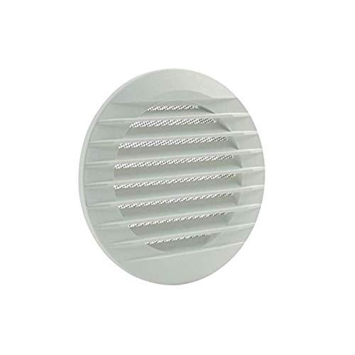 Lüftungsgitter für innen und außen mit 4 mm Schaum