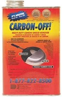 Carbon Off Gel 2-Pack (Quart Size)