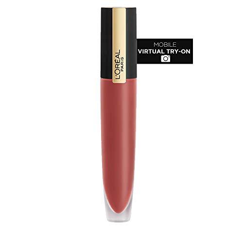 L'Oreal Paris Makeup Rouge Signature Matte Lip Stain, I Lead